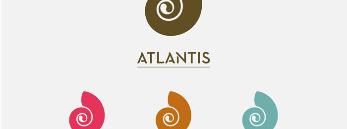 Atlantis | Branding Study, Research & Execution